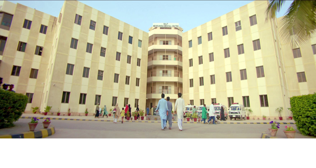 Sindh Institute of Urology and Transplantation